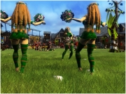 Blood Bowl - Blood Bowl - Registrierung zur Online Beta