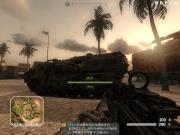 Quake Wars Online: Screenshot aus Quake Wars Online