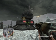 Quake Wars Online: Screenshot aus Quake Wars Online