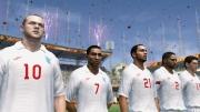FIFA Fussball-Weltmeisterschaft Südafrika 2010: Weitere Screens zum Fussballspiel FIFA World Cup 2010