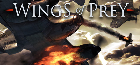 Logo for Wings of Prey