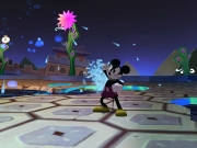 Disney Micky Epic: Screenshot aus dem Action-Adventure Epic Mickey