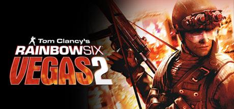 Rainbow Six: Vegas 2 - Rainbow Six: Vegas 2