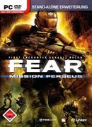 F.E.A.R. Mission Perseus