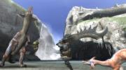 Monster Hunter Tri: Screenshot aus dem Wii-Spiel Monster Hunter 3