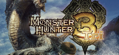 Monster Hunter Tri - Monster Hunter Tri