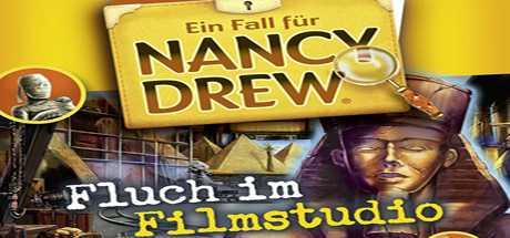 Ein Fall für Nancy Drew: Fluch im Filmstudio - Ein Fall für Nancy Drew: Fluch im Filmstudio