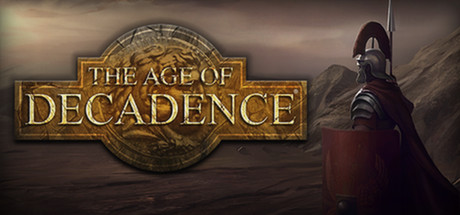 The Age of Decadence - The Age of Decadence