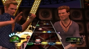Guitar Hero: Van Halen: Neue Screenshots von Guitar Hero: Van Halen