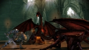 Dragon Age: Origins - Awakening: Offizielles Bildmaterial zum Add-on Dragon Age: Origins – Awakening.