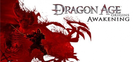 Dragon Age: Origins - Awakening - Dragon Age: Origins - Awakening