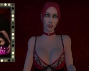 Vampire: The Masquerade - Bloodlines: Bildmaterial zum Rollenspiel Vampire: The Masquerade � Bloodlines.