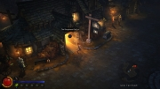 Diablo 3: Screen der Konsolen Version.