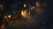 Diablo 3: Screen der Konsolen Version.