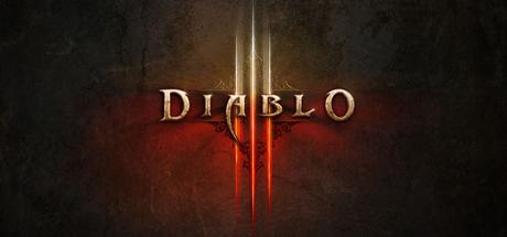 Logo for Diablo 3