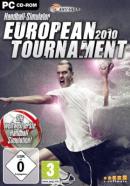 Logo for Handball Simulator 2010 European Tournament