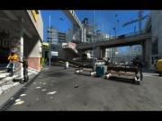 The Crossing: Screenshot - The Crossing