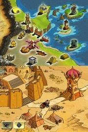 Puzzle Chronicles: Erste Screenshots von Puzzle Chronicles