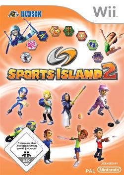 Sports Island 2