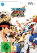 Logo for Tatsunoko vs Capcom: Ultimate All-Stars