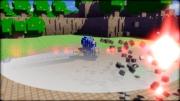 3D Dot Game Heroes: Neue Screenshots von 3D Dot Game Heroes
