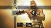 UFC Undisputed 2010: Ansicht - UFC Undisputed 2010 PS3 Theme