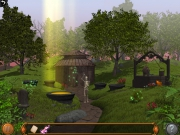 Pahelika: Secret Legends: Screen zum Gelegenheitsspiel.
