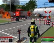 Feuerwehr-Simulator 2010: Offizielles Bildmaterial zu Feuerwehr-Simulator 2010.