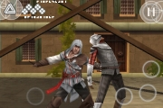 Assassin's Creed 2: Discovery: iPhone und iPod Touch Screens zu Assassin´s Creed II: Discovery