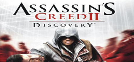 Assassin's Creed 2: Discovery - Assassin's Creed 2: Discovery