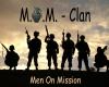 Prisoner mom-clan